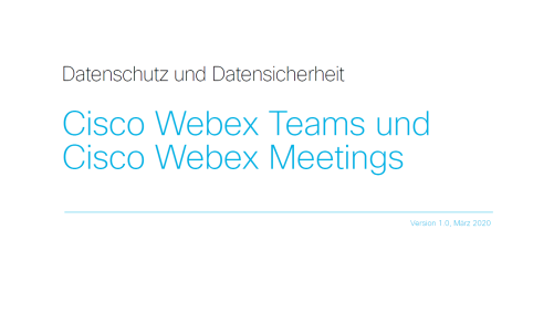 Webex_compliance_deutsch